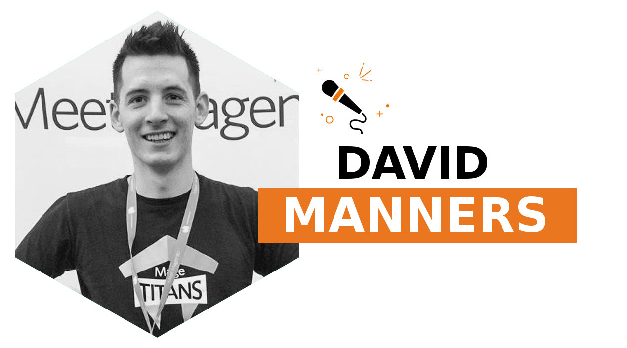 Let's step through some does and don'ts of git with David Manners