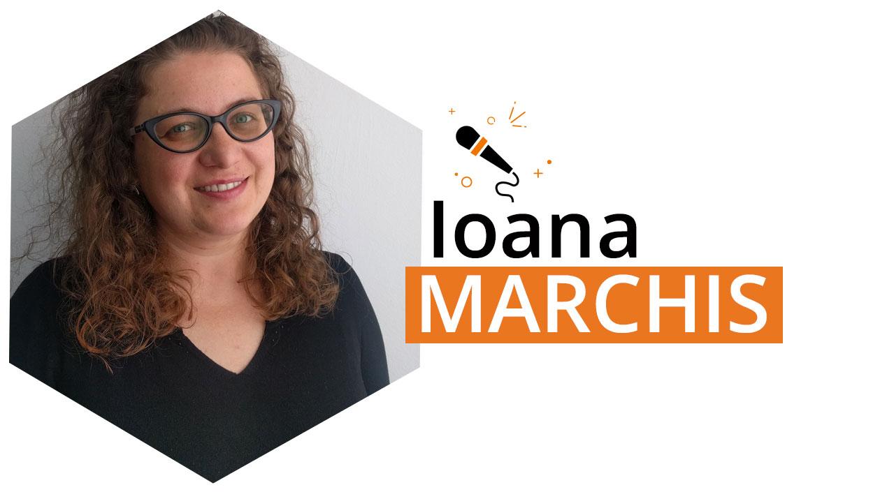 Ioana Marchis