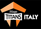 Mage Titans Italy