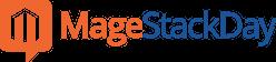 MageStackDay logo
